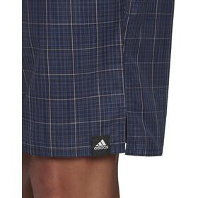 adidas Check CLX SH CL Shorts Men legend ink